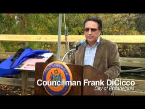 Washington Avenue Green Park Opening Ceremony