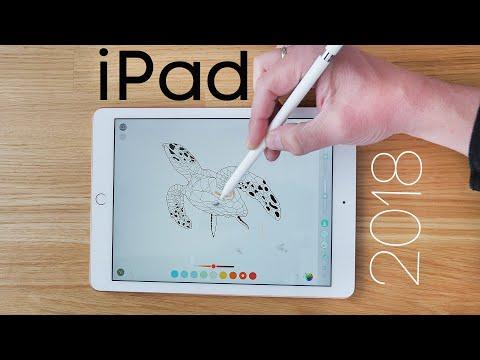 Apple iPad 2018 (6th gen)