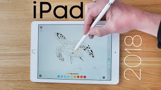 Apple iPad 2018 (6th gen)