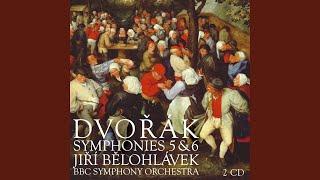 Symphony No.6 in D major Op.60 : III Scherzo - Furiant - Presto