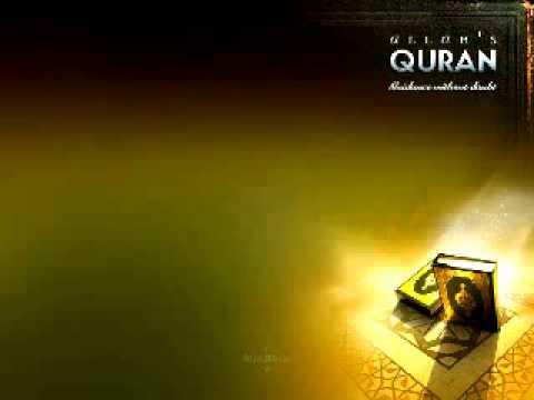 Download Lagu 018 Surah Al Kahf The Cave ~ Sheikh Hani Ar Rifai   YouTube