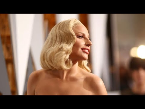 New documentary shows Lady Gaga's personal moments