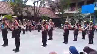 Download lagu Paskomprast jaya MTs N 1 Lumajang