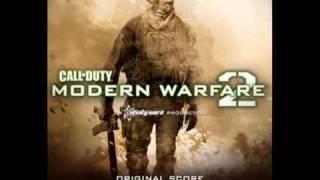 Deadline - Call of Duty: Modern Warfare 2 [music]