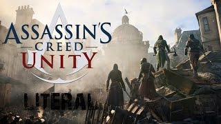 Литерал - Assassins's Creed Unity