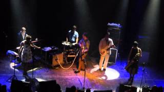 Nick Waterhouse - Don't You Forget It @Gagarin205 02/09/2014