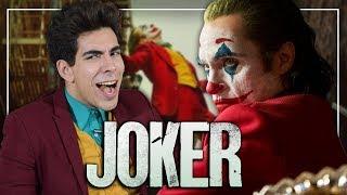 Critica / Review: Joker (Sin Spoilers)