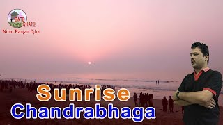 SunRise at Chandraghaga (BATE GHATE episode#33)