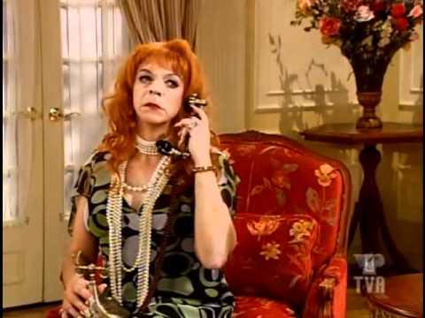 brenda telephone becky