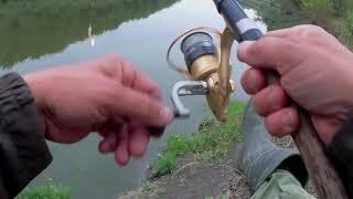 Relax 2 или снова холостая рыбалка на реке Исеть 6 09 21 Cj Rise Galaxy Legend