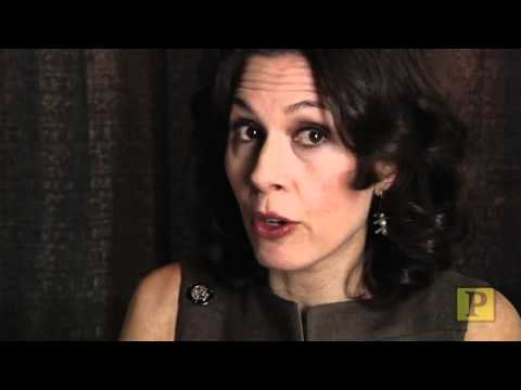 Jessica Hecht on Relating to Arthur Miller's Plays