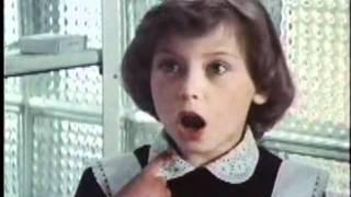 """Он очень хотел скорее пойти в школу :) - """"Утро без отметок"""" (1983)"""
