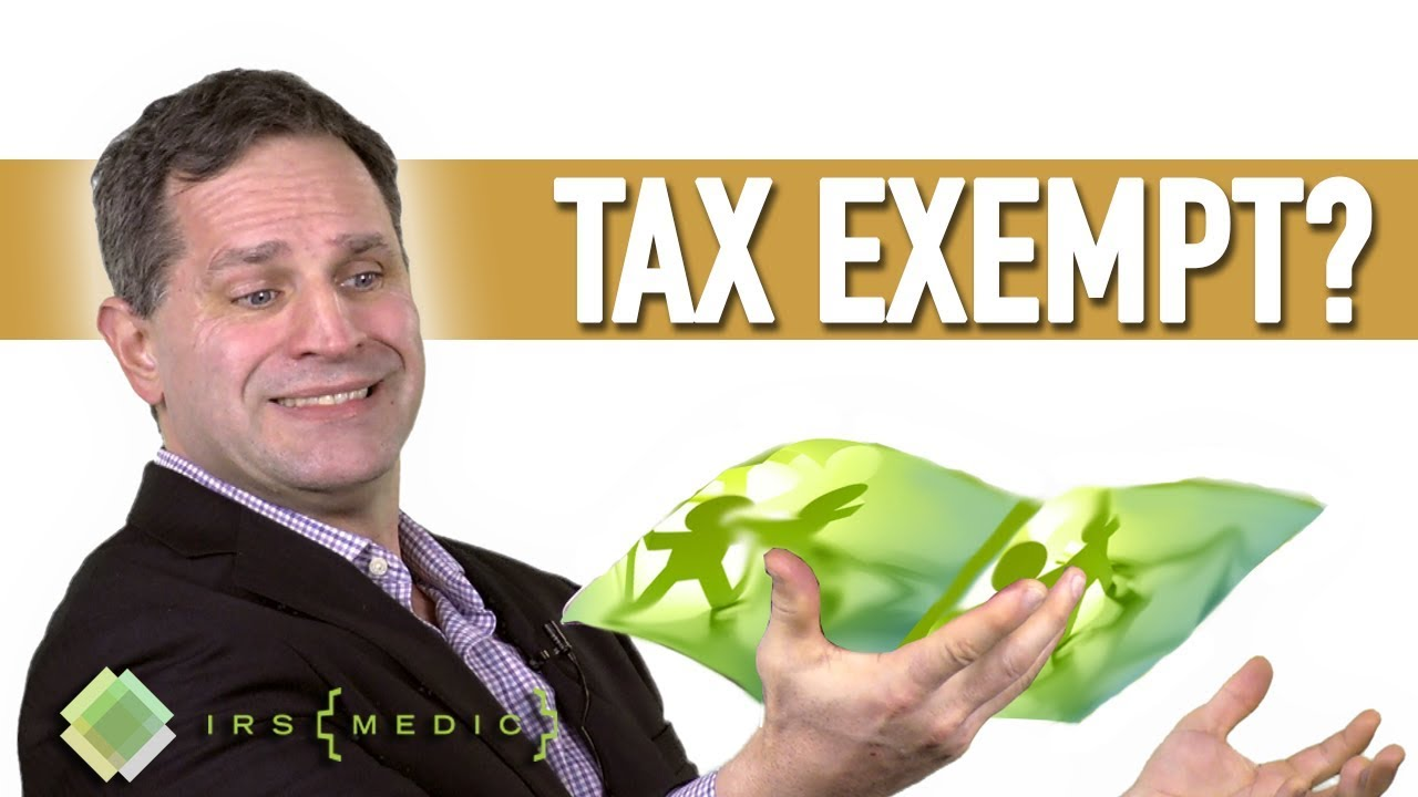 How to keep your Non-Profit 501(c)(3) tax-exempt status