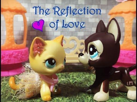 LPS: The Reflection of Love Movie    Sugar Diamond