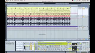 How to Write Hip Hop Beats in Ableton Live HD tutorial pt3