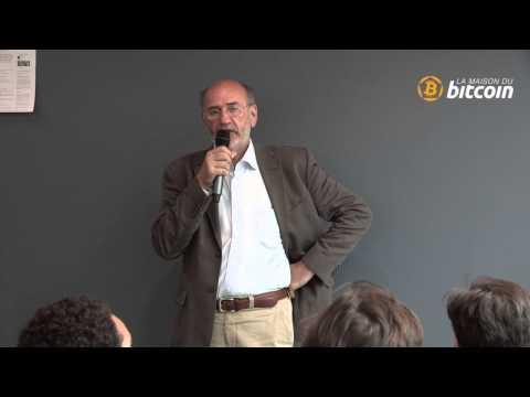Meetup La Maison du Bitcoin du 3 Juin 2014