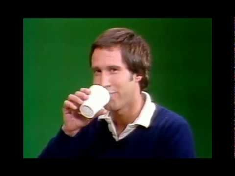 SATURDAY NIGHT LIVE  SCREEN TEST  CHEVY CHASE