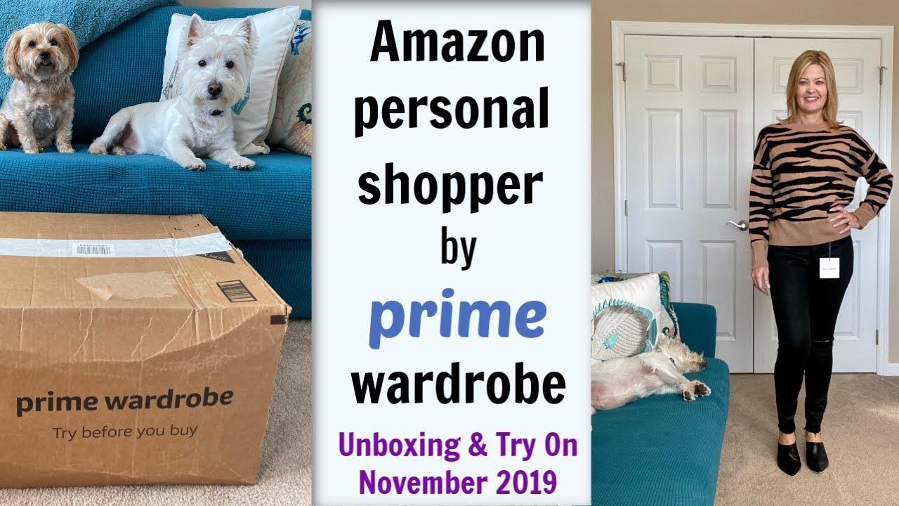 Personal Shopper 2019