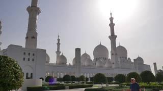 Отдых в Дубае, Абу-Даби, Шардже. Советы, лайфхаки, рекомендации.