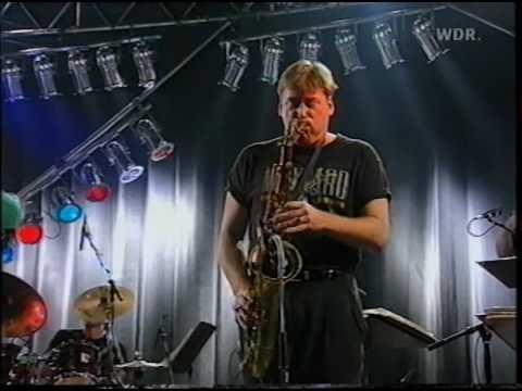 Maynard Ferguson Big Bop Nouveau Band 'Birdland'