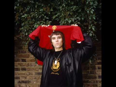 Ian Brown-Bubbles
