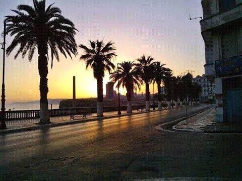 أزقة وهران les Quartiers d'Oran 2017