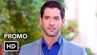 """Lucifer 3x21 Promo """"Anything Pierce Can Do I Can Do Better"""" (HD)"""