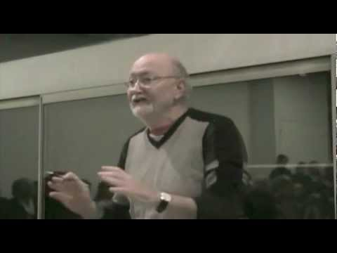 Occupy Talks: What Gravy Train? [4/4]