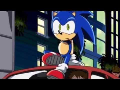 Sonic Guys- Mmm Yeah