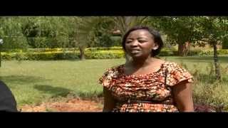 Newsmakers: Rachael Ruto