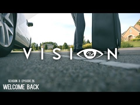 "Vision - Season 3: Episode 26 - ""Welcome Back"""