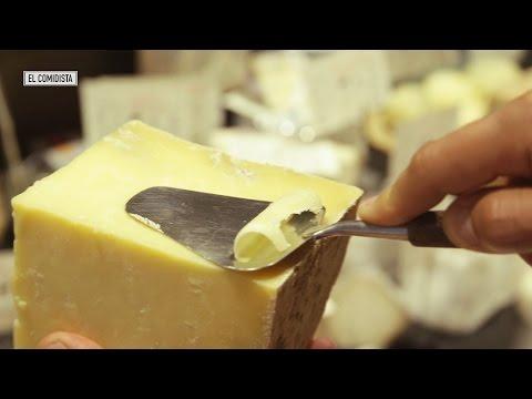 Cómo distinguir un queso industrial de uno artesano | El Comidista