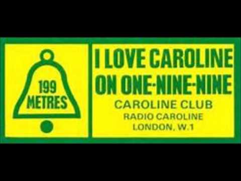 Caroline on 199 Jingle
