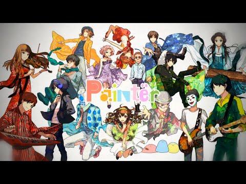 Paintër ✽ A Palëtte for You