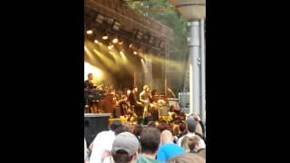 Max Herre unplugged Jeder Tag zuviel Köln Live 04.09.14