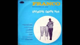 Franco & OK Jazz - Timothee Abangi Makambo