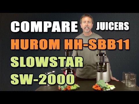 Hurom Slow Juicer In Saudi Arabia : vp5700 Doovi