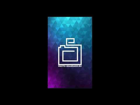 Урок 2  Загрузка и установка на IPhone Lightroom пресетов