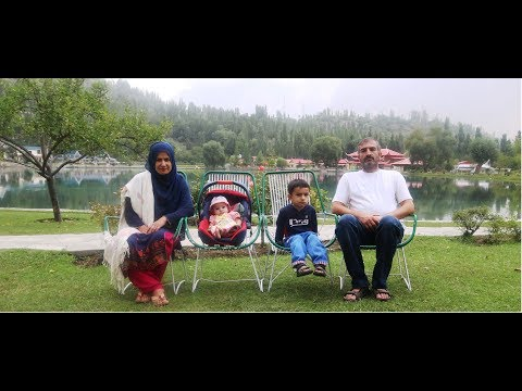 Our Mesmerized Visit To Shangrila Resort/ Lake - Skardu - Baltistan - Pakistan || VLOG