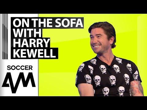 Harry Kewell - 'I feel like I'm starting my career again'