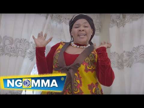 Saida Karoli - Omulilo ( Official Music Video )