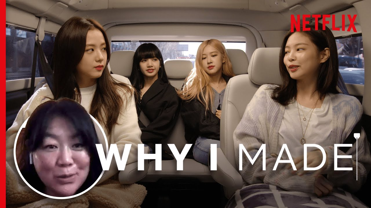 BLACKPINK: Light Up The Sky | The Story Behind The Documentary