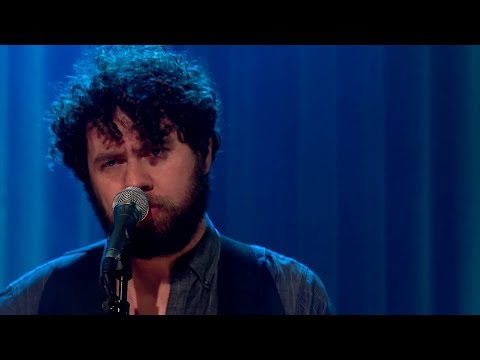 Declan O'Rourke - Johnny & The Lantern | The Late Late Show | RTÉ One