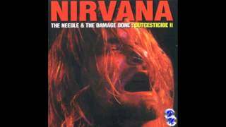 Nirvana - The Man Who Sold the World (Electric Version) [Lyrics]