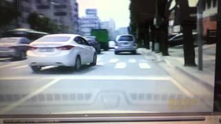 자동차보험료 할증지원금을 노린 보험사기 - 후미추돌