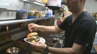 The Texas Bucket List - Hubcap Grill
