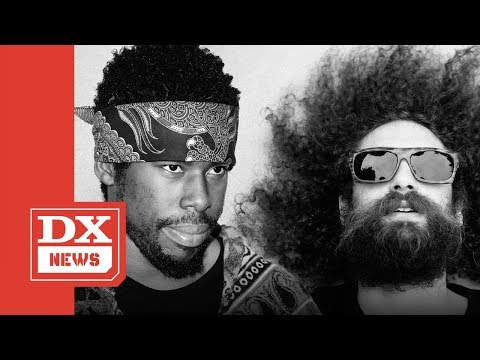 "Flying Lotus Apologizes For ""Insensitive Comments"" About Gaslamp Killer Rape Allegations"
