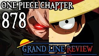 One Piece Chapter 878 Review: Mink Tribe, Guardian Chief Pedro