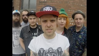 Faintest Idea - No Consequences (OFFICIAL MUSIC VIDEO)