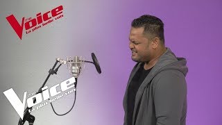 Prince - Purple rain | Ritchy | The Voice France 2018 | Auditions Finales